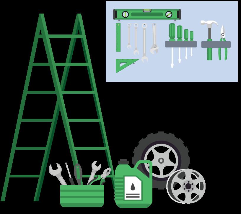 Mechanical Warranty | Motor Plan Direct